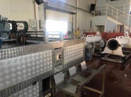 çağbey halı yıkama fabrikası
