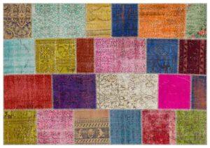 patchwork-hali-yıkama